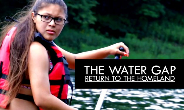The Water Gap: Return to the Homeland