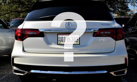 HOW DOES THE NEW OKLAHOMA TAX COMMISSION LICENSE PLATE LAW EFFECT DELAWARE NATION?