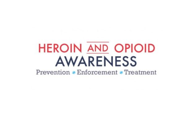 Opioid/Heroin Awareness Community Outreach