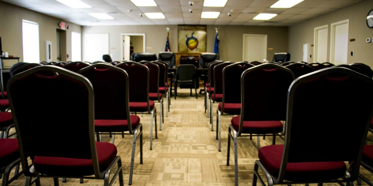 Special General Council Meeting Agenda