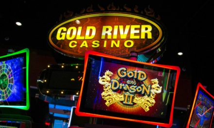 Gold River Casino Is The Destination For A Great Time