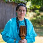 Introducing Lori Donise Kionute – Delaware Nation Princess Reign 2020-2021