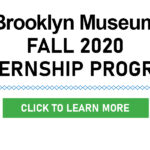 Brooklyn Museum Fall 2020 Internship Program