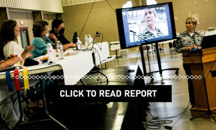 October Special General Council Meeting Report