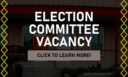 Election Committee Vacancy
