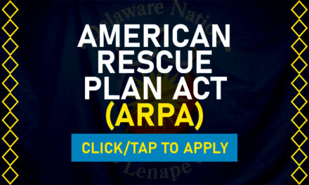 American Rescue Plan Act (ARPA) Assistance Programs