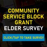 Delaware Nation Community Service Block Grant Elder Survey August 2021