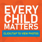 Delaware Nation Employees Supporting Every Child Matters September 30, 2021